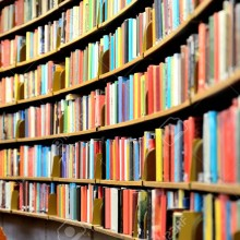 32593654-Round-bookshelf-in-public-library-Stock-Photo.jpg